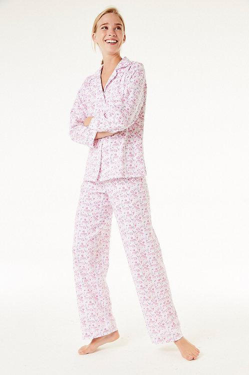 Carmen Women's Pajamas (Fall 2020)
