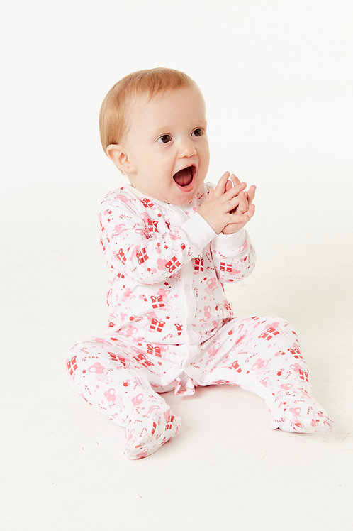 Casey Infant Pajamas - GUS