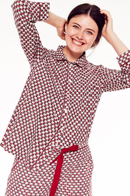 Viola Pajama Set