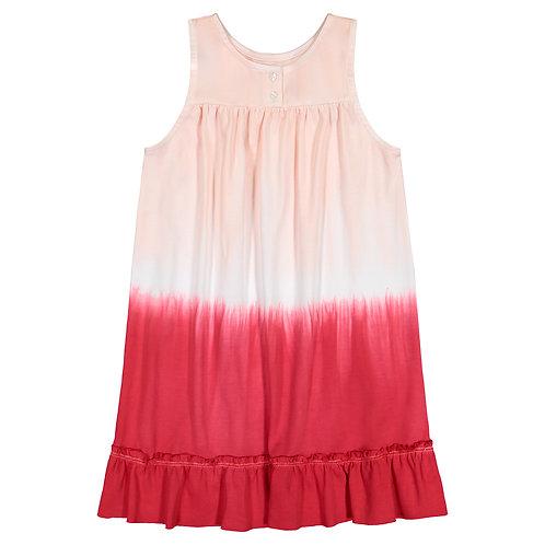 Louise Lounge Dress - Shades (Pink)