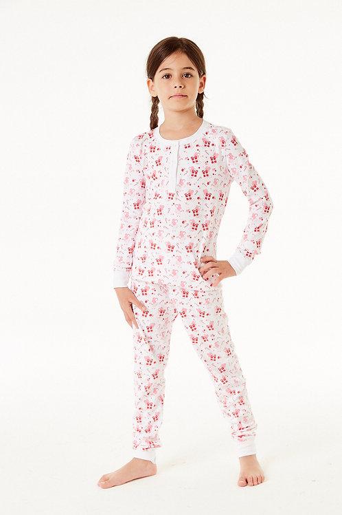 Cameron Kids Pajamas - GUS