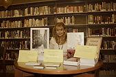 Joliet Public Library Author Event, Joliet, IL
