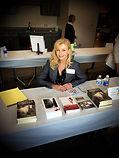 Santori Public Library Author Fair, Aurora, IL