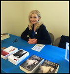 Yorkville Public Library Author Event, Yorkville, IL
