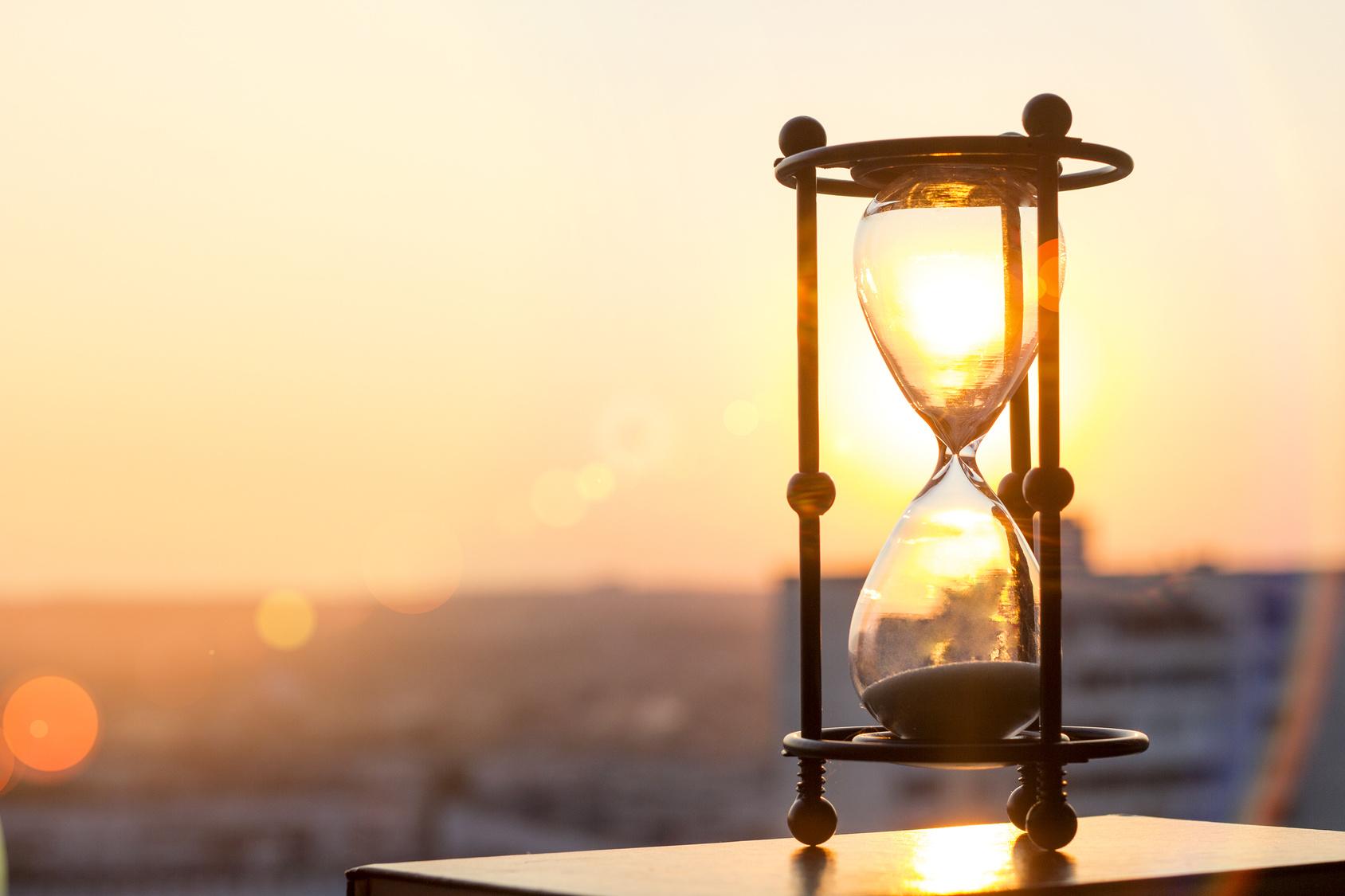 Zeit schenken mit einem Gutschein
