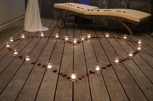 Heiratsantrag Kaprun Zell am See