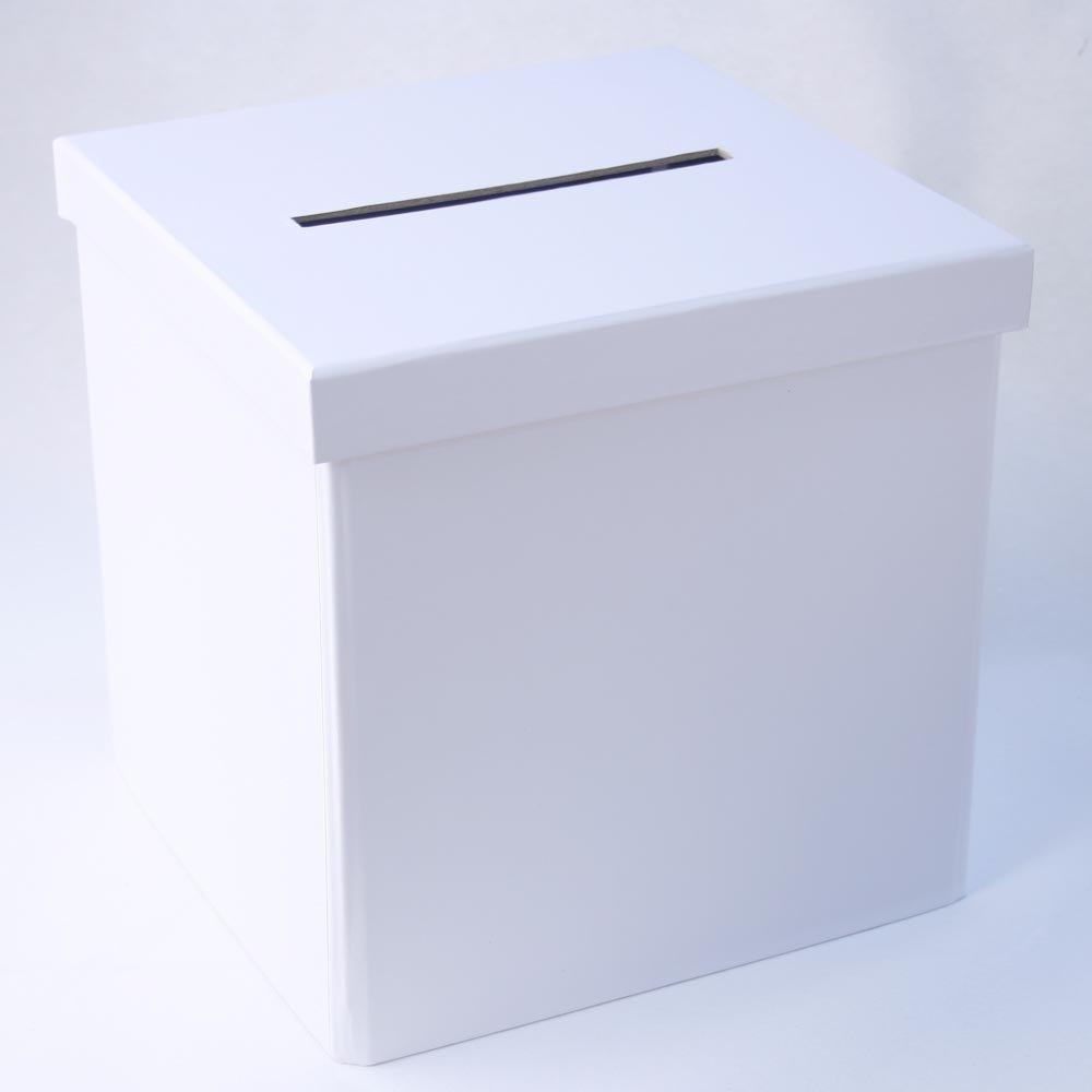 Kuvert-Sammelbox
