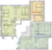 Appartements im Überblick