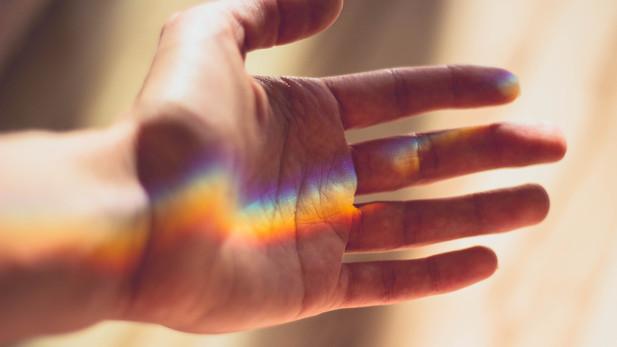 טיפולי מגע והילינג