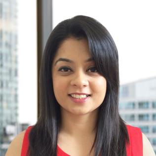 Sabaina Saif, Consultant at Deloitte