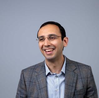 Ali Danesh, Consultant at Deloitte