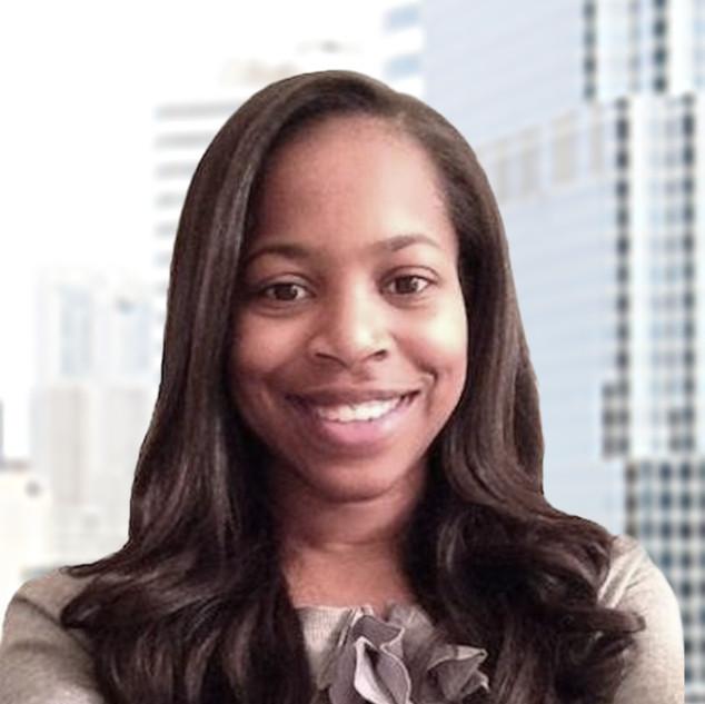 Kamila Noble, Recruitment at Deloitte