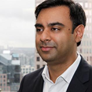 Aashish Jain, Senior Manager at Deloitte