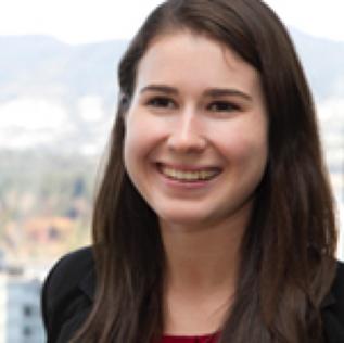 Michelle Aker, Consultant at Deloitte