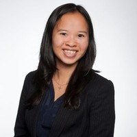 Alishia Hui, Consultant at Deloitte