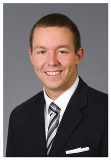 Steven Comaniuk, VP at Concentra Bank