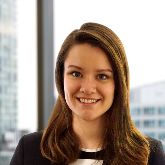 Jessica Pellow, Manager at Deloitte