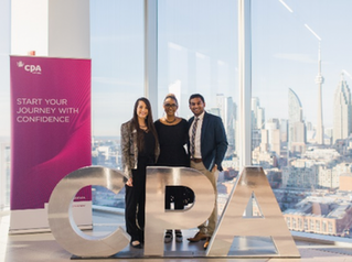 A Year To Look Forward To With CPA Ontario