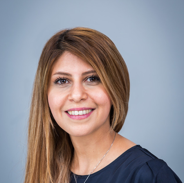 Azin Dehmoobad Sharifabadi, Manager at Deloitte