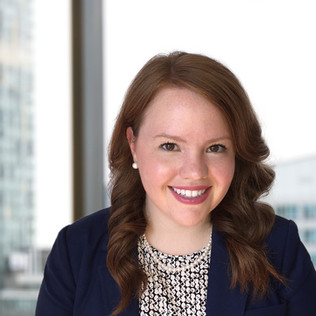 Caitie Harries, Manager at Deloitte