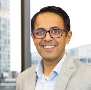 Siddhartha Arya, Senior Manager at Deloitte