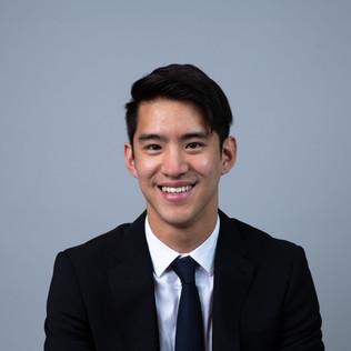 Ricky Su, Consultant at Deloitte