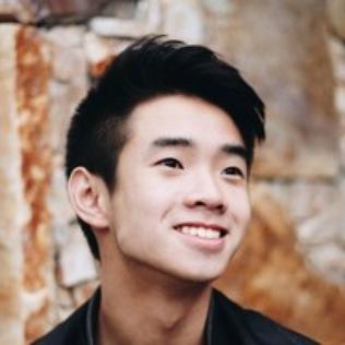 Steven Zhao, Intern at Deloitte