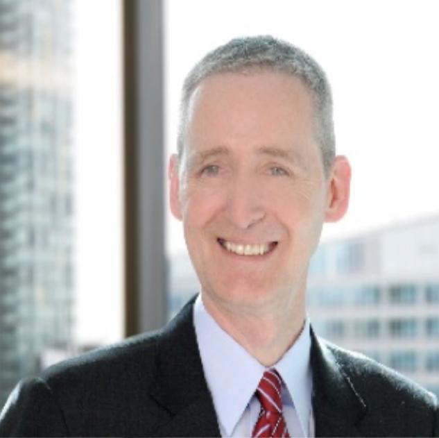 David Kerr, Partner at Deloitte