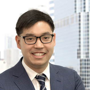 Stanley Chung, Cosultant at Deloitte