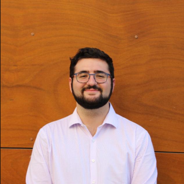 Aiden Raff, Business Analyst at Deloitte
