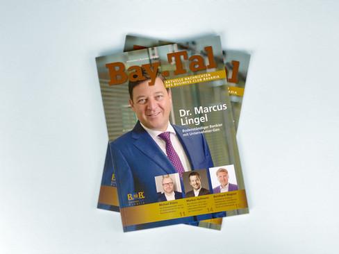 Magazin Bay.Tal