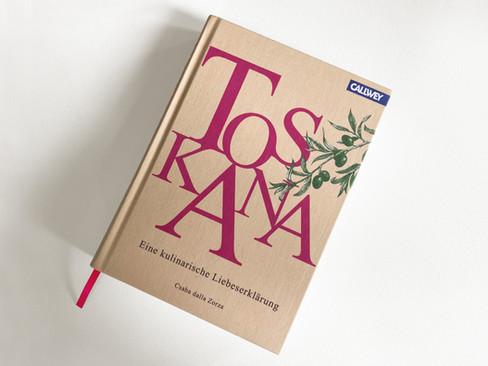 Toskana Kochbuch