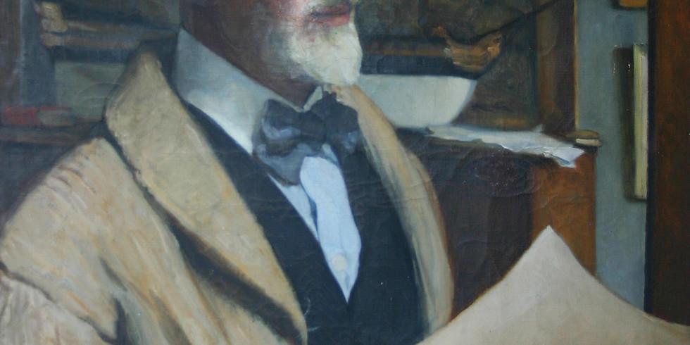 Inauguration de la plaque André Dauchez