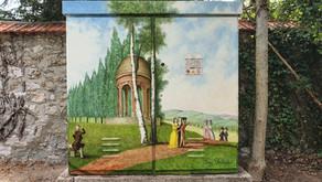 Un Carmontelle à l'entrée de Saint-Assise