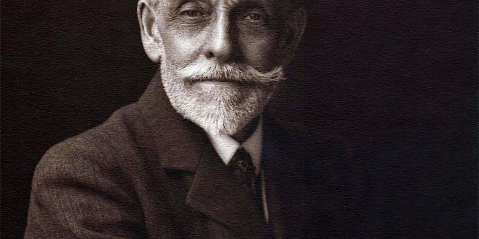 Inauguration de la plaque Maurice Desvallieres