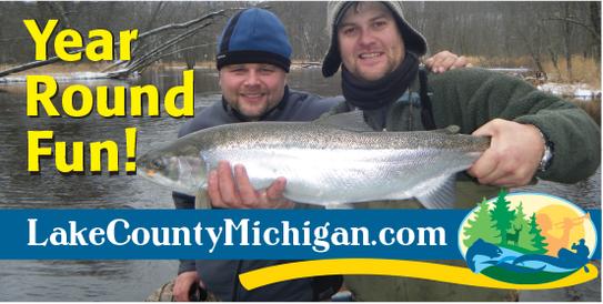Lake County Michigan