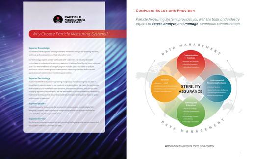 Life Sciences Capabilities Brochure