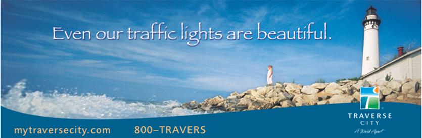 Traverse City Convention and Vistors Bureau