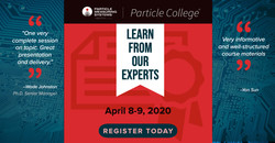 Particle College