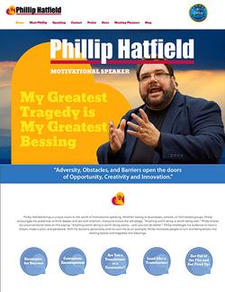 Phillip Hatfield