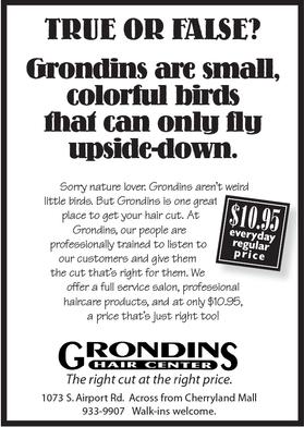 Grondins
