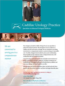 Cadilac Urology