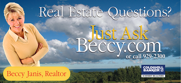Beccy Janis, Realtor