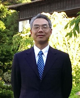 Reverend Joseph Pang, Cantonese Congregational Interim Pastor