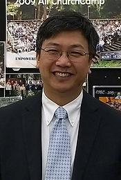 Pastor Patrick Lai, Cantonese Assistant Pastor