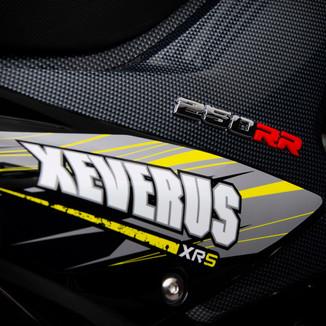 Xeverus PRO XR RR2 Negra Detalle 3.jpg