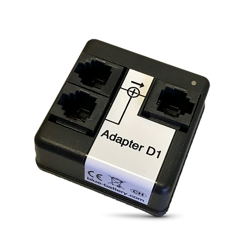 Adapter D1