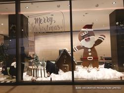 聖誕裝飾 | 裝置藝術 | BUNC Production