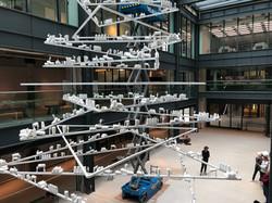 3D Printing Christmas Tree Artwork