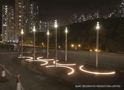 裝置藝術 | BUNC Production